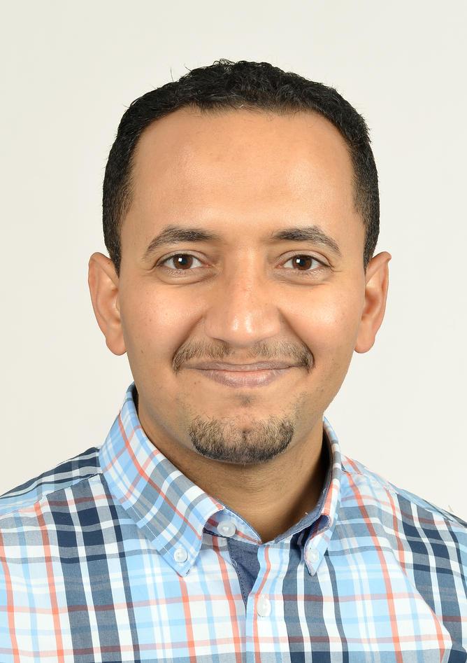 Marwan Mohammed