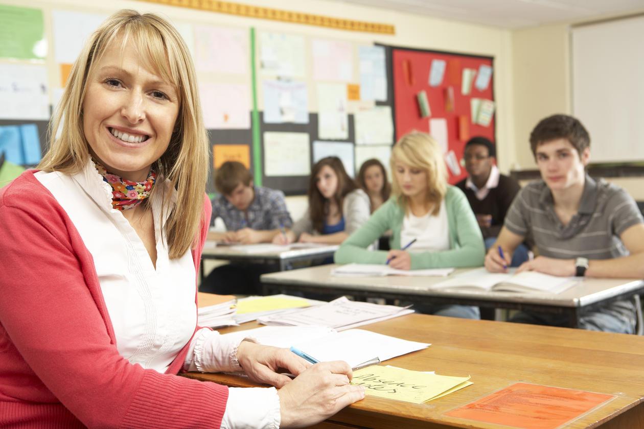 Erfaringsbasert master i undervising med fordjuping i engelsk