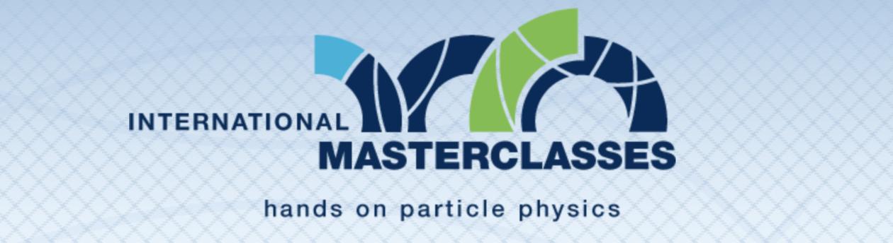MasterClass i partikkelfysikk