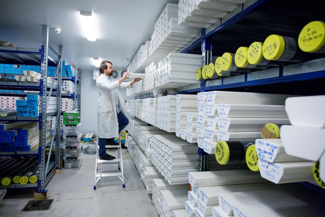 image of coo storage