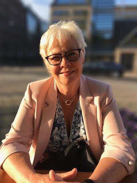 Professor May Hauken