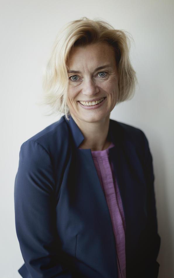 May-Elin Stener
