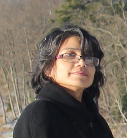 Meera Chhagan