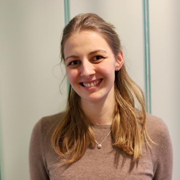 Ingeborg Gåseby Gjerde