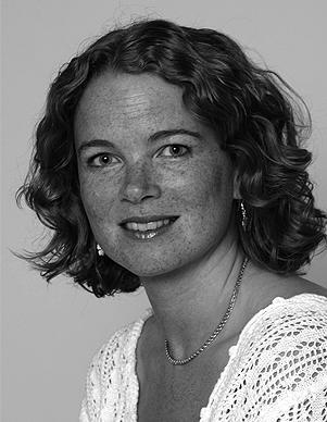 Portrettbilde Mette C. Tollånes