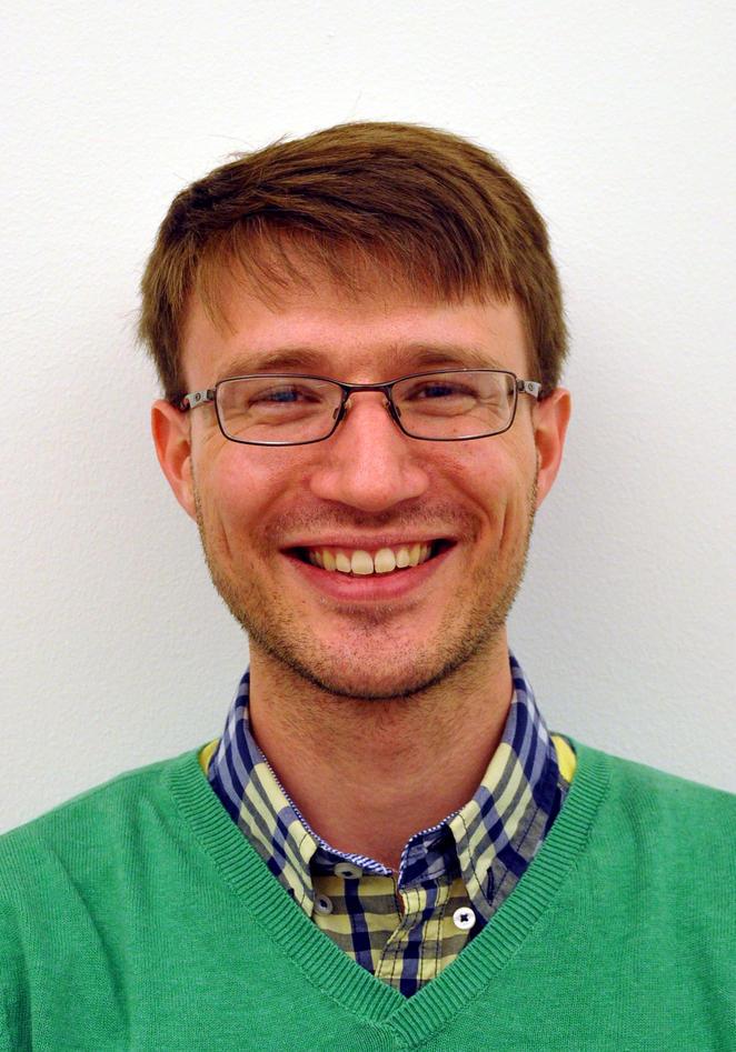 Professor Michaël Tatham