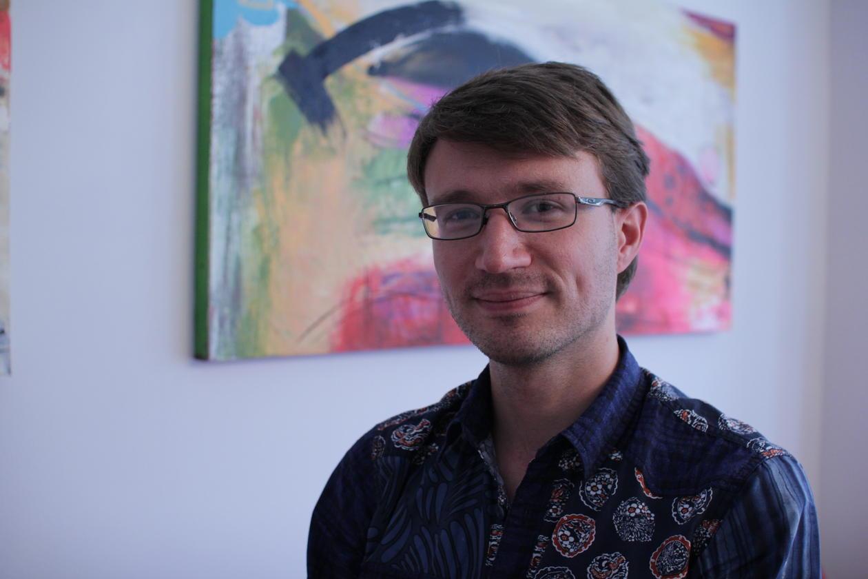 Associate Professor Michaël Tatham, Department of Comparative Politics, University of Bergen.