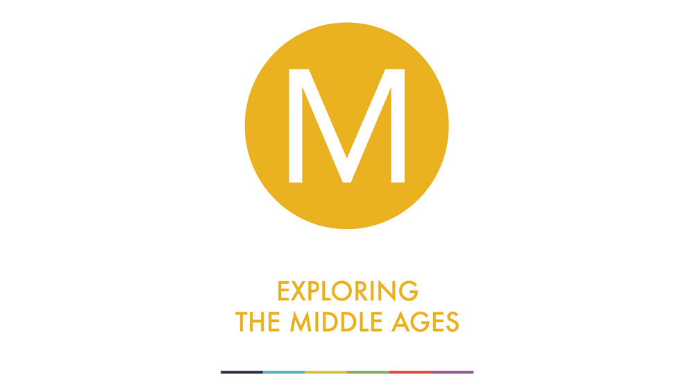 Logo Exploring the Middle Ages
