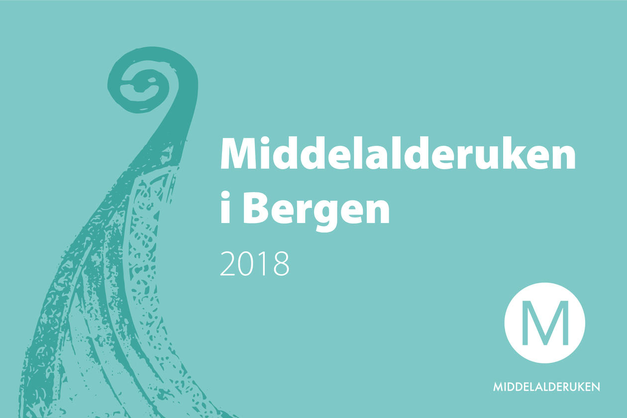 Middelalderuken i Bergen 2018