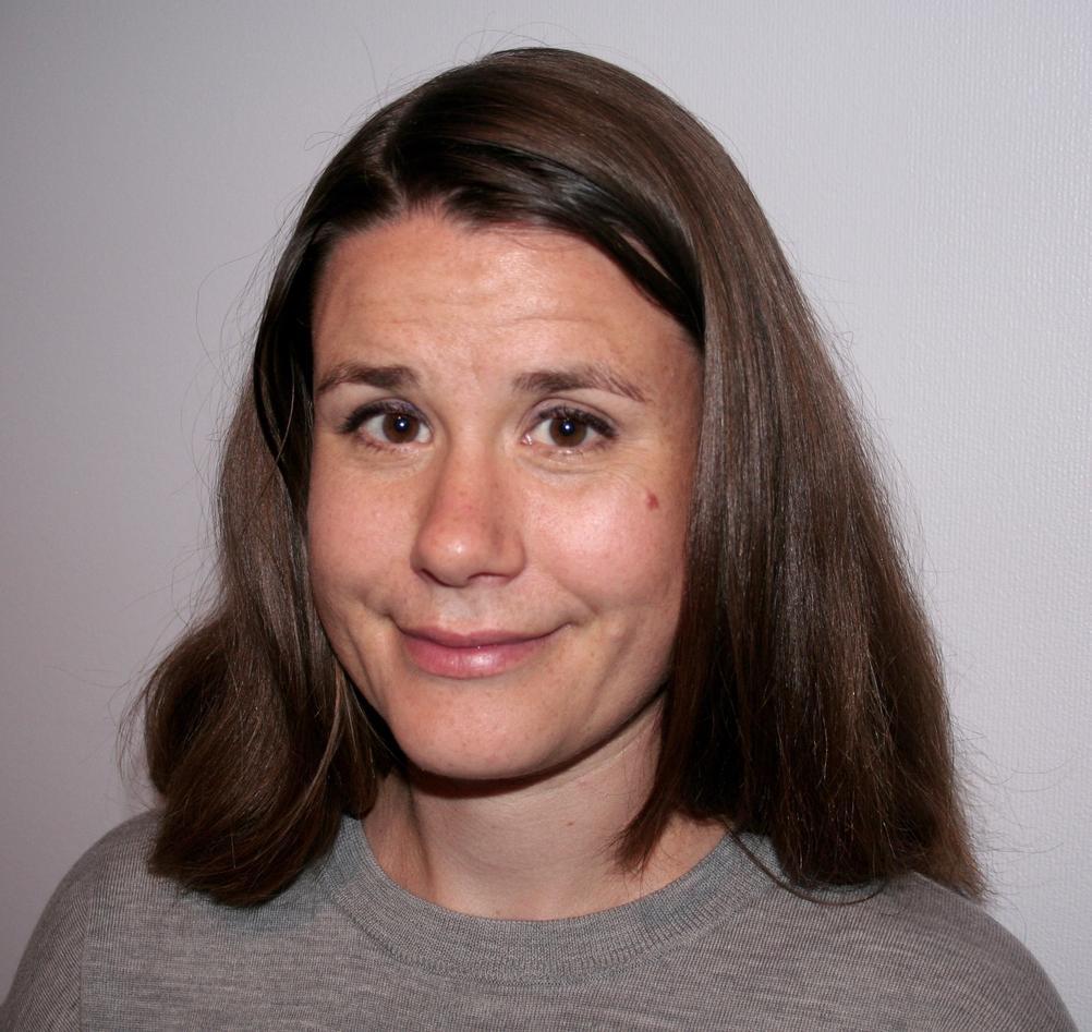 Helga Bergljot Midtbø.