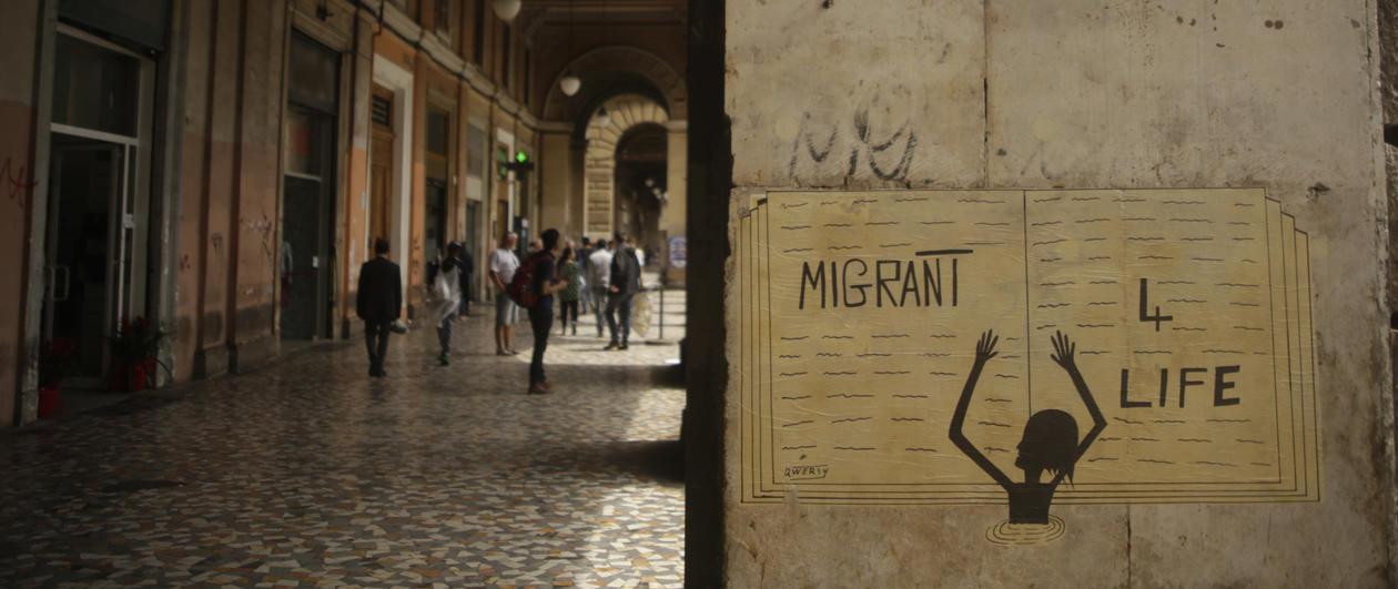 Migrant 4 Life