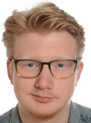 Picture of Mikael Johannesson