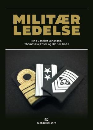 Militær ledelse