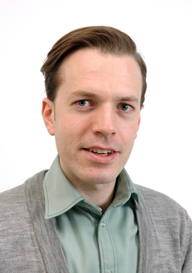 Professor Hallvard Moe, Department of Information Science and Media Studies, University of Bergen (UiB).