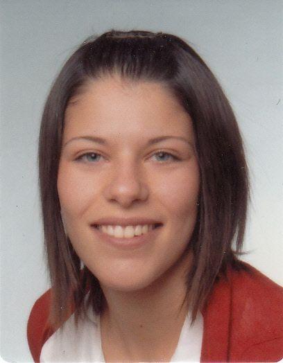 Ursa Moze, Slovenian exchange student