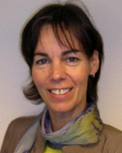 Karen Marie Moland