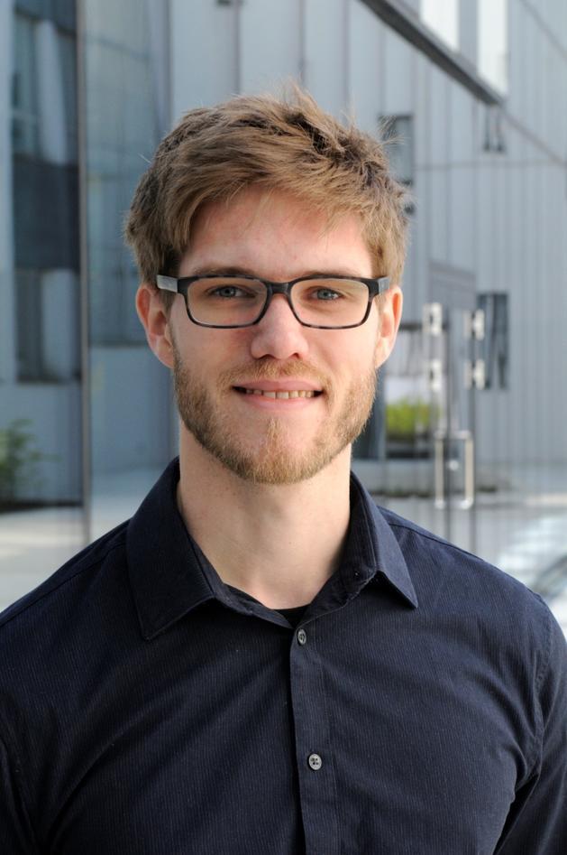 Morten Sæthre