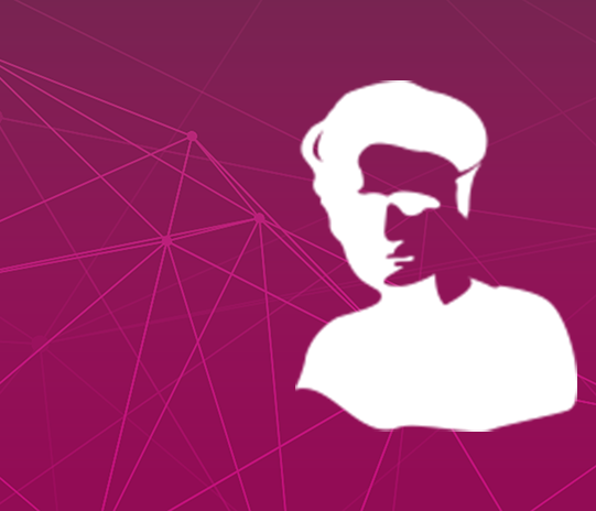 Marie Sklodowskal Curie silhouette