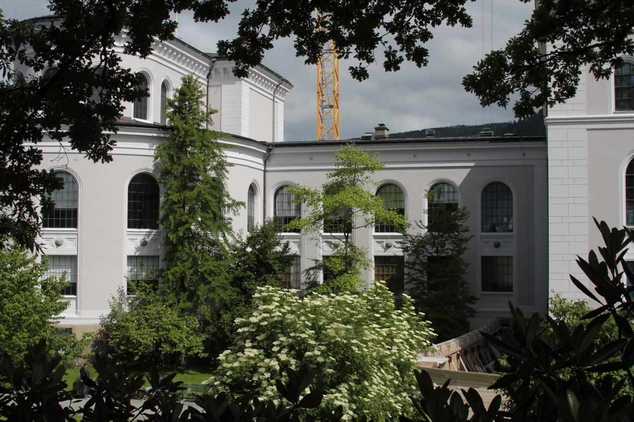 Museet anno 2014
