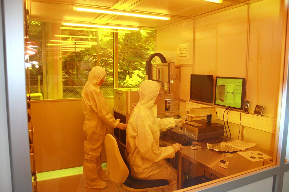 Nanofysikk/IFT