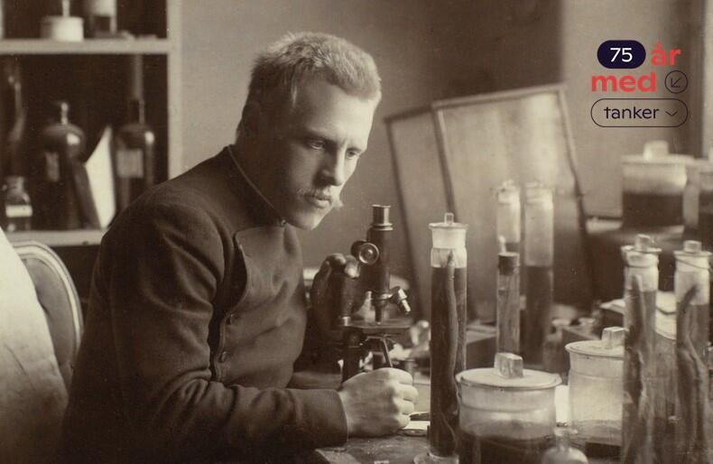 Vitenskapsmannen Nansen