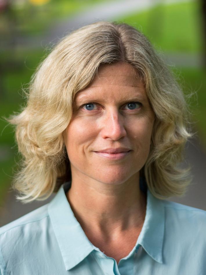Portrettfoto Eli Natvik