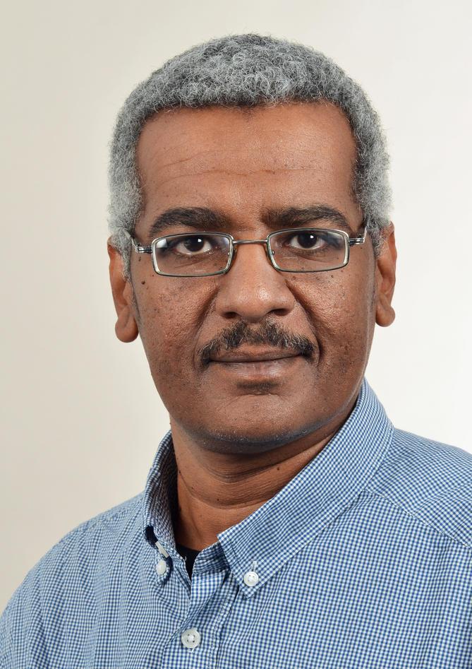 Nazar Gafar Abdulrahman Mohamed