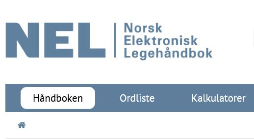 Logo NEL