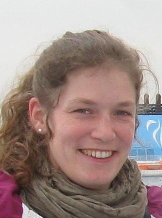Researcher Nele Meckler, Department of Earth Science, University of Bergen.