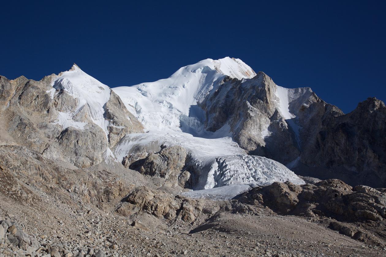 Bre i Nepal 2014
