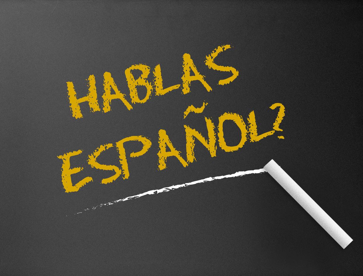 Spansk 1 - videreutdanning for lærere 2017-2018