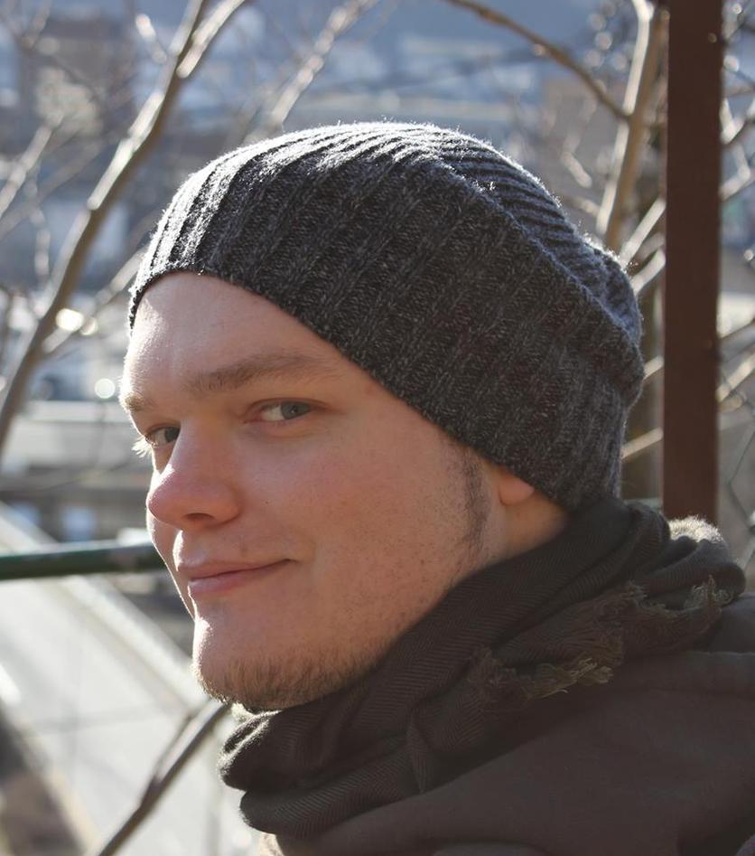 Nikolai Riis-Johannessen