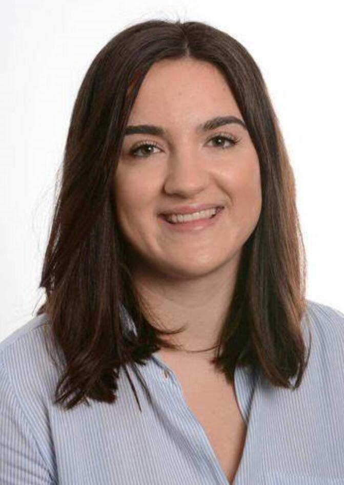 Nina Serdarevic disputas