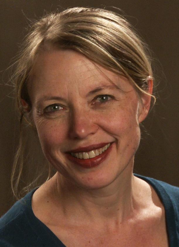 Nina Bjørnstad