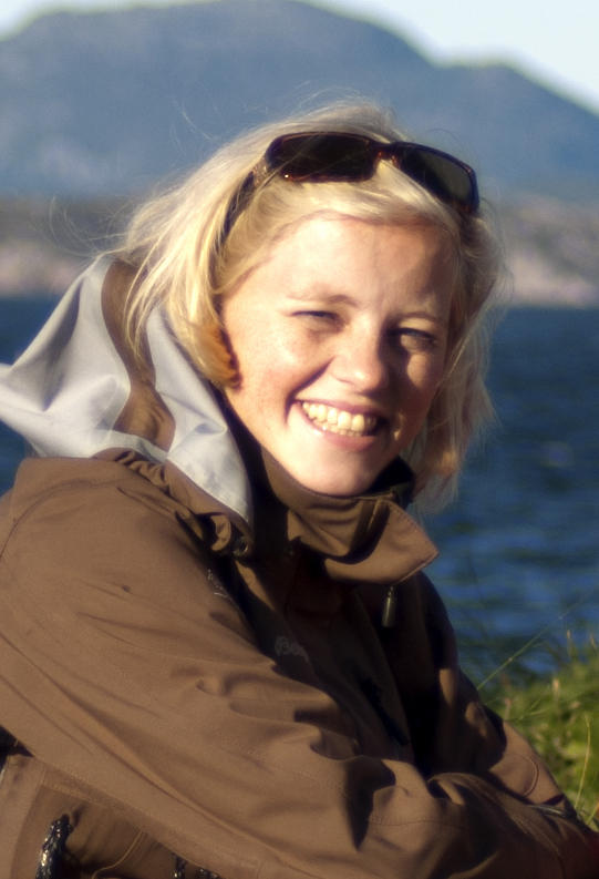 Nina Mikkelsen