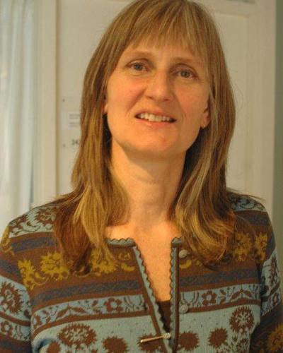 Nina Øyen