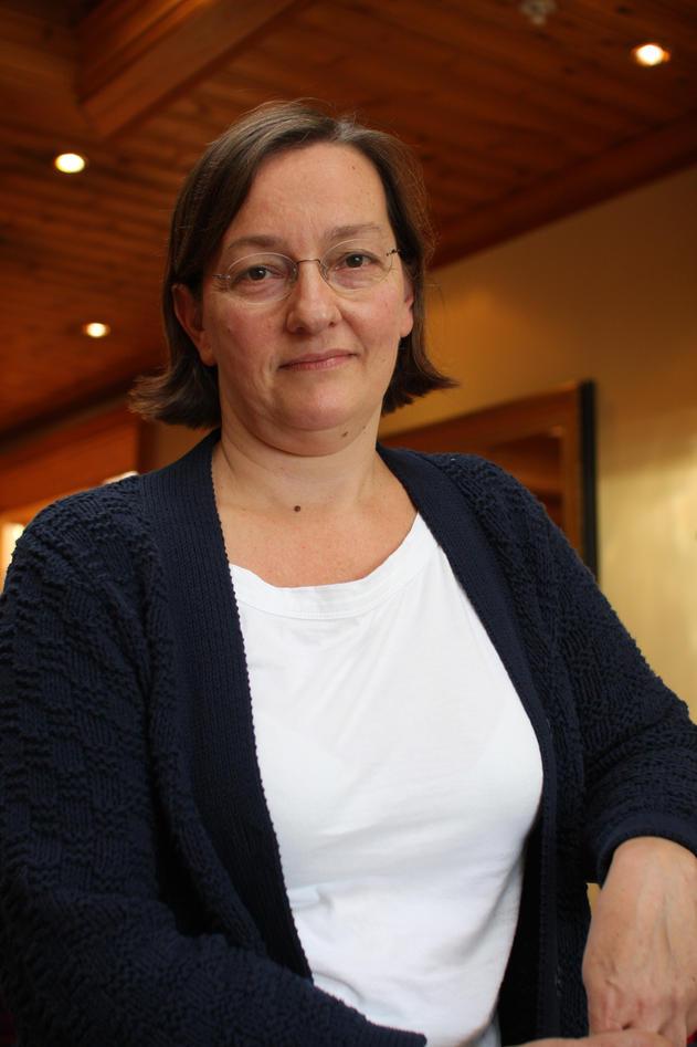 Dean Nina Langeland, Faculty of Medicine and Dentistry, University of Bergen (UiB).