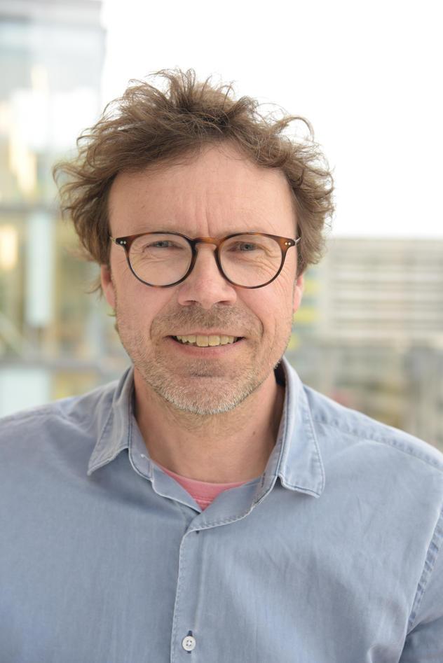 Professor Pål Njølstad