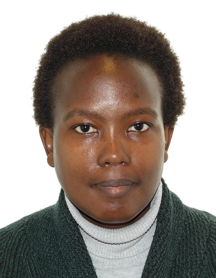 Norah Kaggwa Kwagala