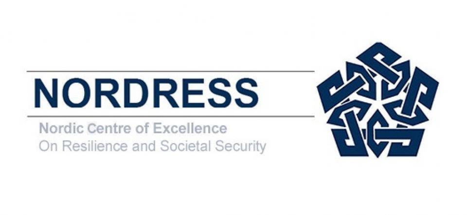 NORDRESS logo