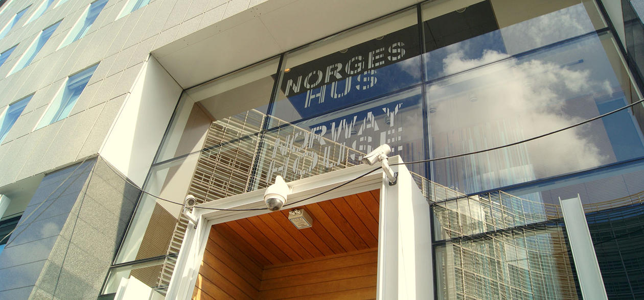 Norges Hus (west-norway.no)