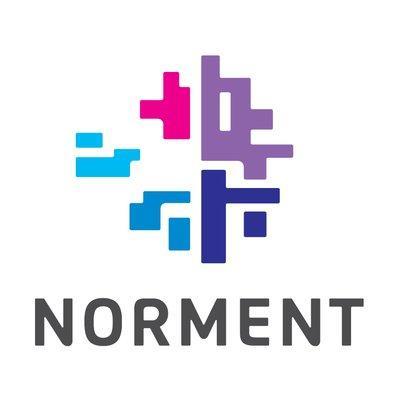 norment web logo