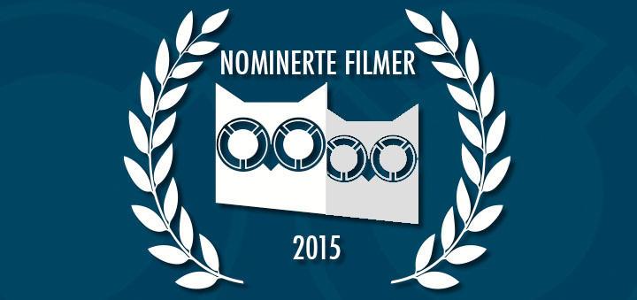 Den Norske Studentfilmfestival i Lillehamer
