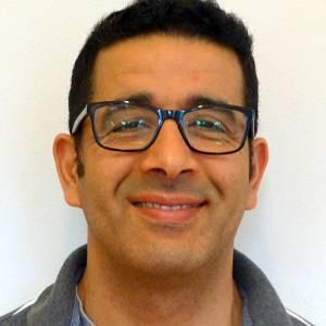 Nour-Eddine Omrani