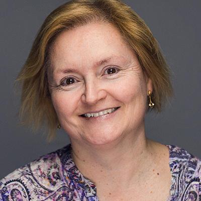 Anne Margrete Fiskvik