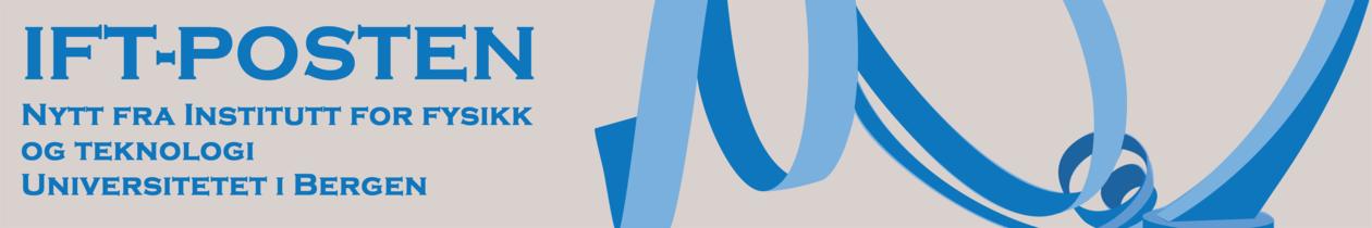 Logo IFT-posten