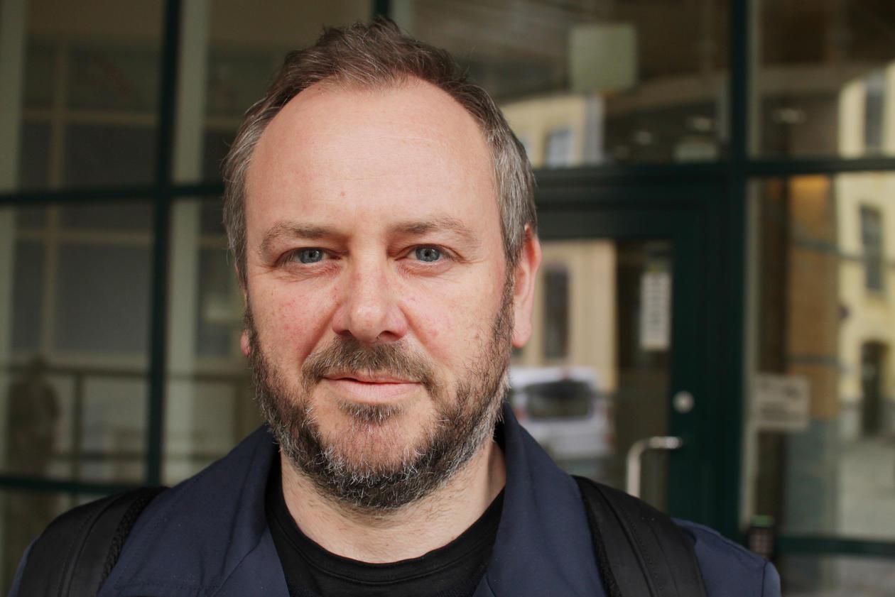 Lars Nyre