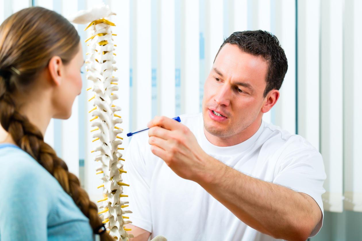 Vidareutdanning for manuellterapeutar
