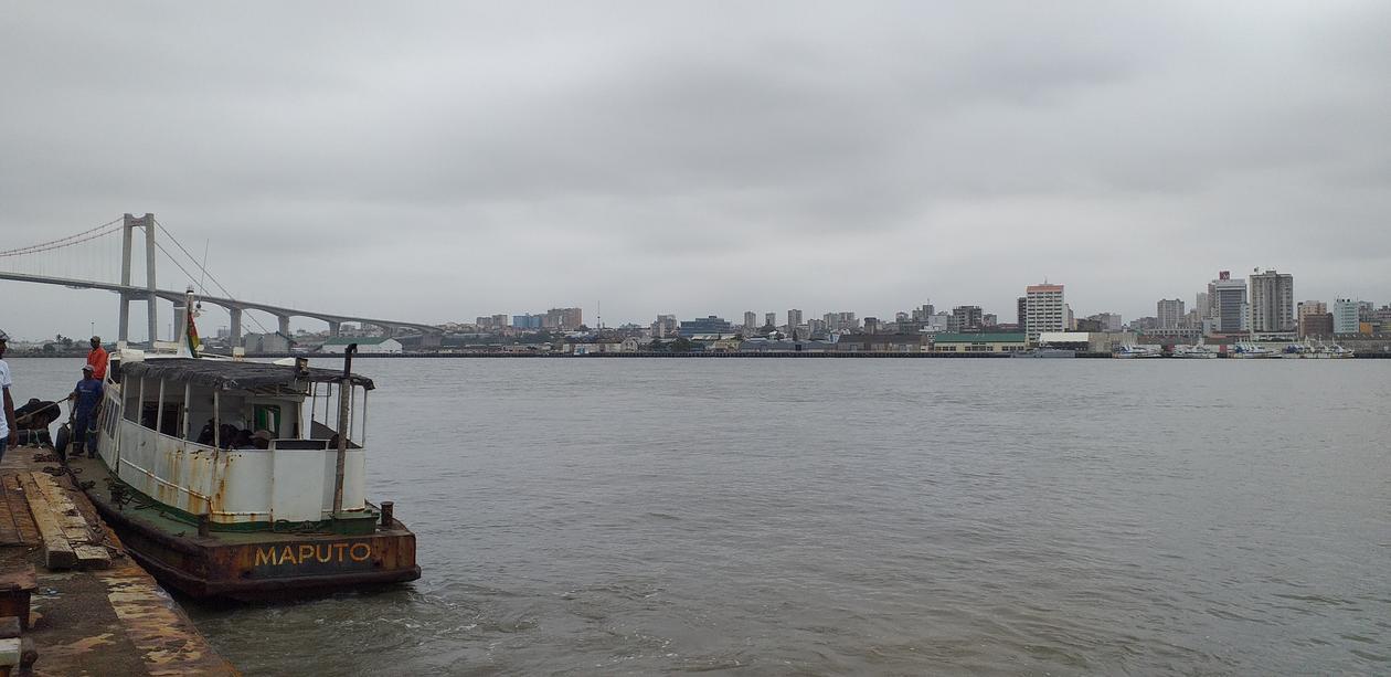 Katembe, Maputo