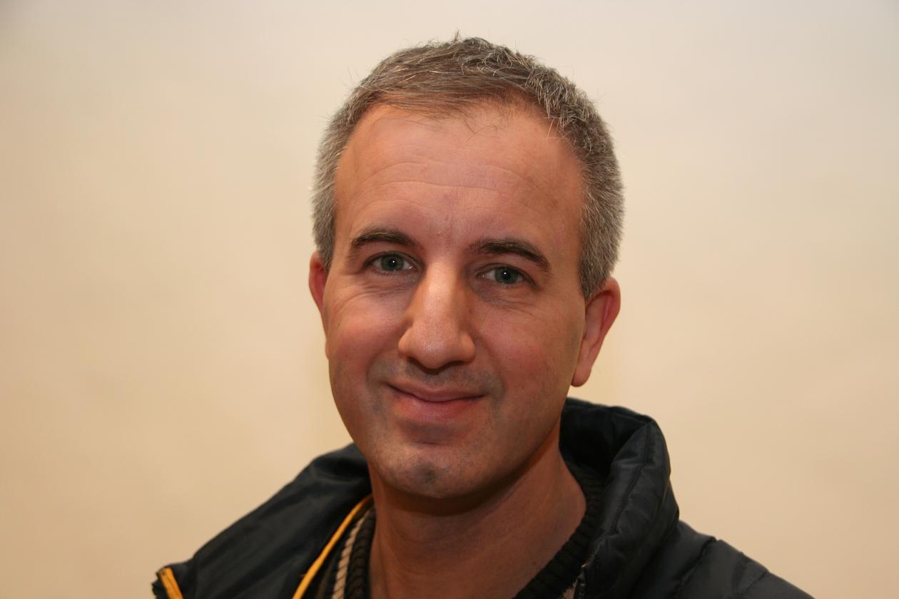 Oded Ben-Horin